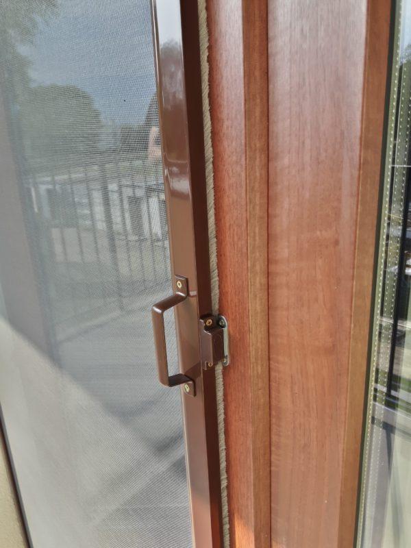 Drzwi moskitierowe1